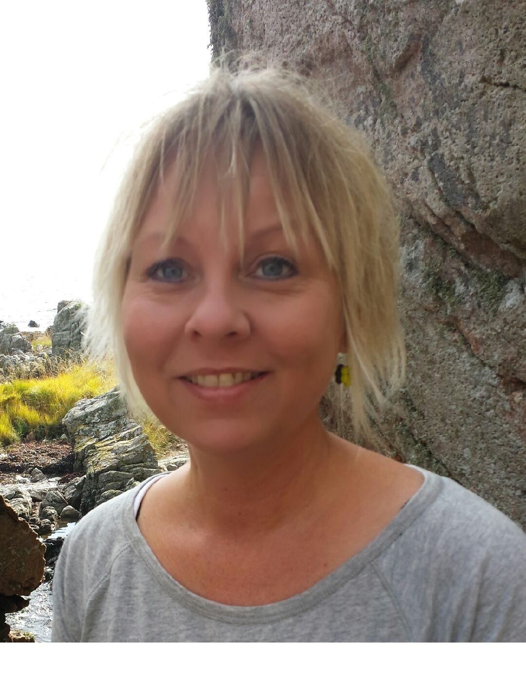 Jannie Egedia Hansen