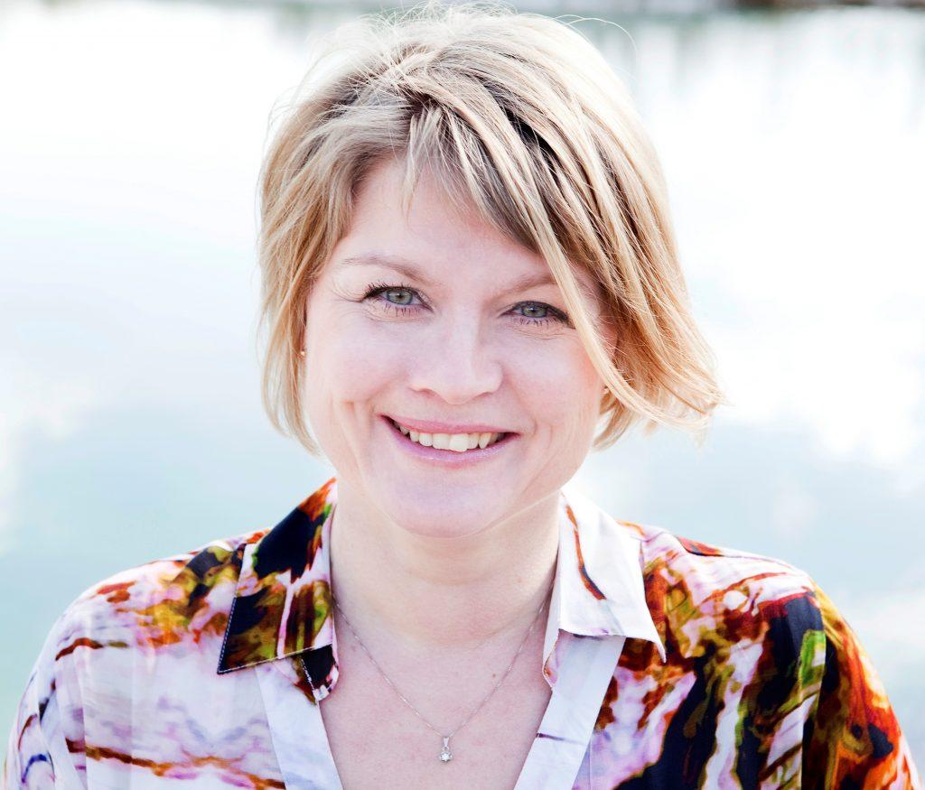 Marianne Thyboe