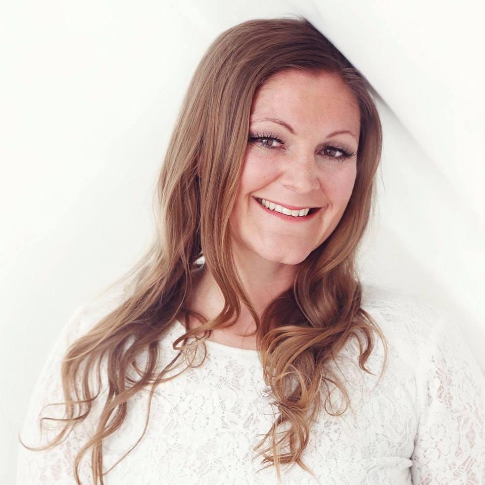Louise Schelde Frederiksen